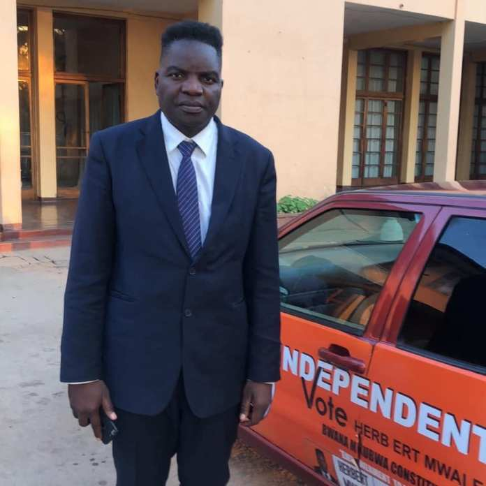 21-year-old hooker runs away from MP hopeful Herbert Mwale after 3 strong rounds of s.e.x
