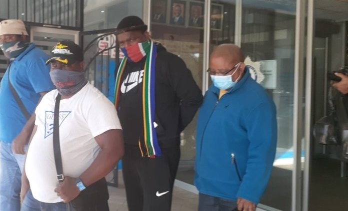 Ngizwe Mchunu To Appear In Court This Week