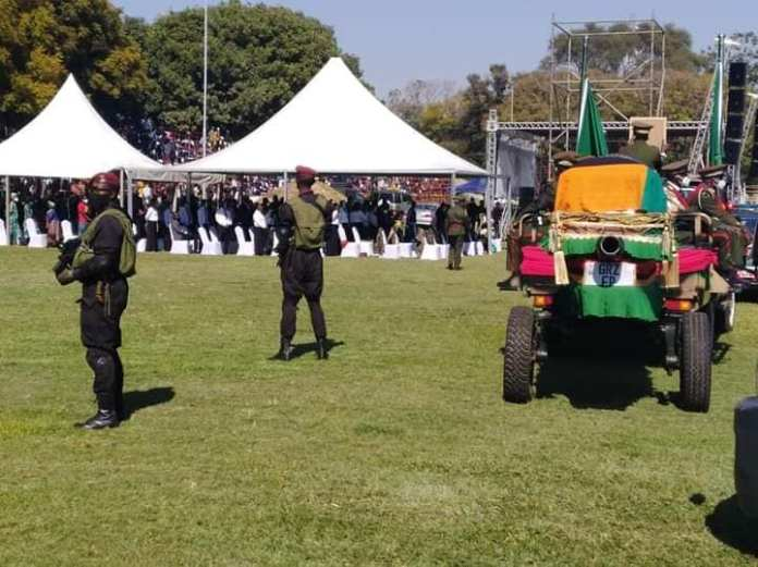 Govt plans to bury, exhume and rebury Kenneth Kaunda at a different location