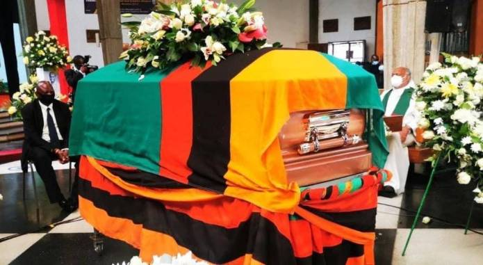 High Court throw out Kaweche's application to stop KK's burial