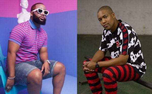 Cassper Nyovest to DJ Speedsta – If you have something to say to me meet me in the ring