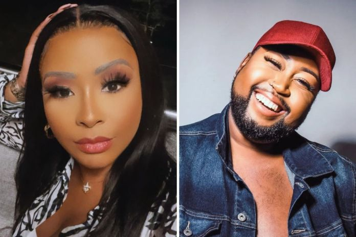 LISTEN: What really happened the night Bujy Bikwa and Boity Thulo fought