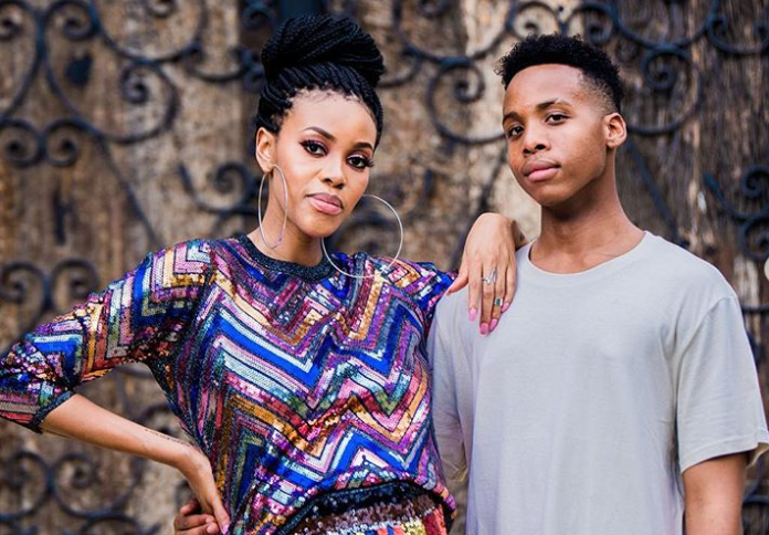 LootLove Pens Heartfelt Tribute to her late brother