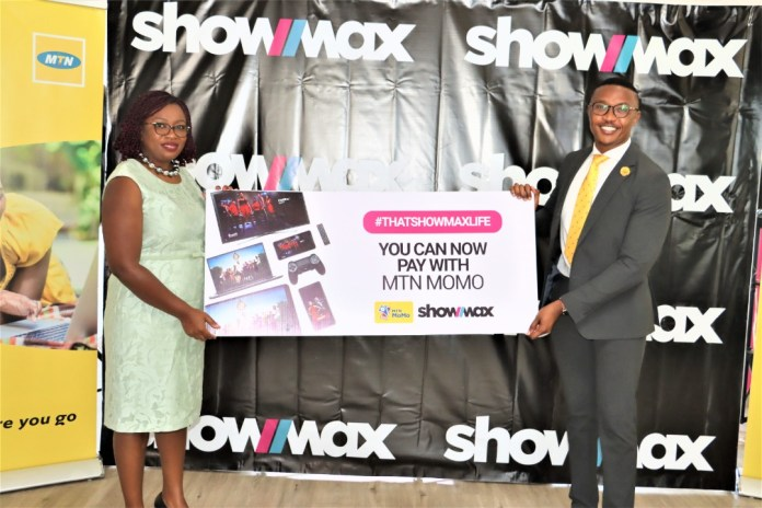 Showmax adds MTN MoMo payments in Zambia