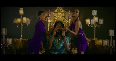 "Watch: Jay Rox — ""Changanya"" Feat. Jux & Kenz Ville Marley (Official Music Video)"