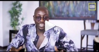 """Watch: Sauti Sol reacts to Pompi's skill - """"Pompi is the best African artist."""""""