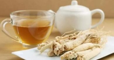 10 Surprising Health Benefits of Ginseng Tea