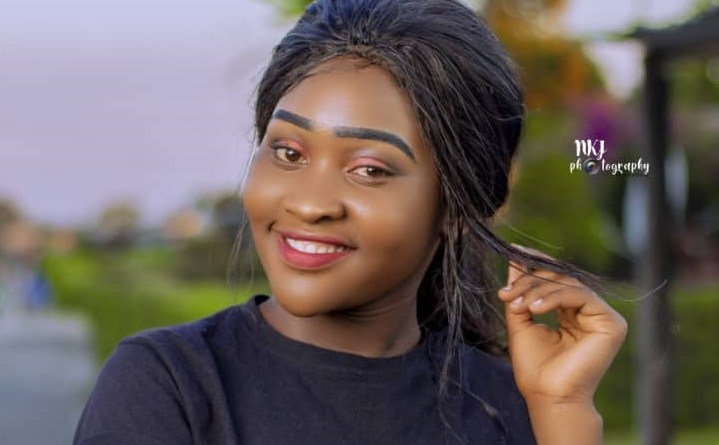 Naji Gets Dolled up in Credence with Melanin Beauty