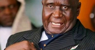 "All Stars - ""Tiyende Pamodzi"" (Tribute to Dr Kenneth Kaunda)"