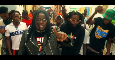 """T-Sean – """"True Story"""" (Feat. Sam Kuli & Cactus Agony) Official Music Video"""