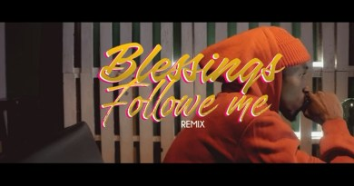 """Watch: Yo Maps - """"Blessings Follow Me"""" [Feat. Chef 187] (Official Music Video)"""