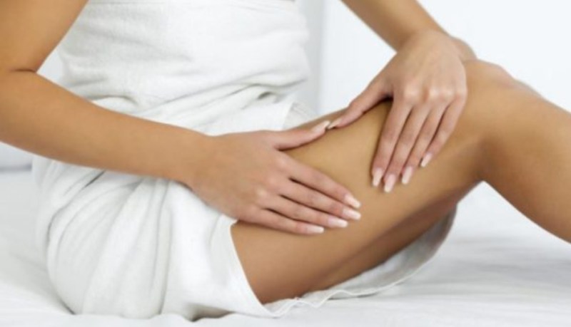 Get Rid of Cellulite: 25 Foods that will Help you Get Rid of Cellulite
