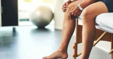 Exercises for People Suffering from Knee Problems