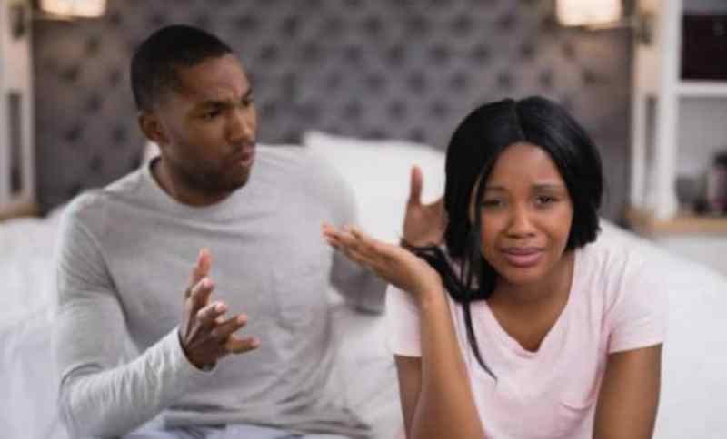 """Discover The Truth Why Your Partner Never Says """"I Love You"""""""