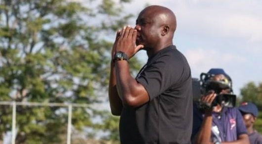 Chiyangi happy with Nkana demolition but believes race for title is still open