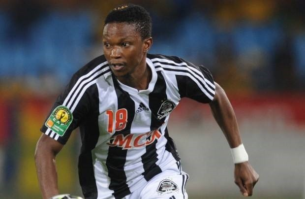 CAF CCC Final: Zambian trio helps Mazembe sink Supersport in 1st leg