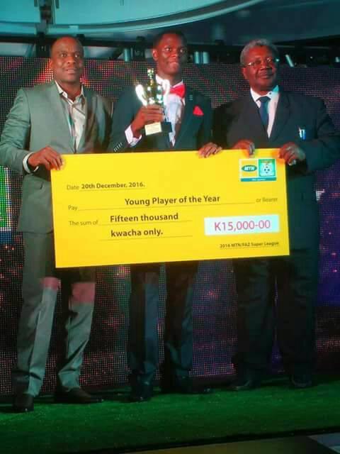 Patson got K15, 000