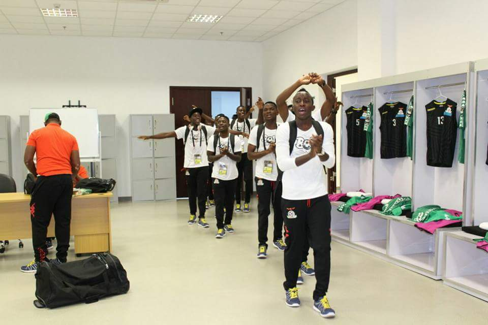 Player boycott, manager fired - Zambia U20 camp in a mess?