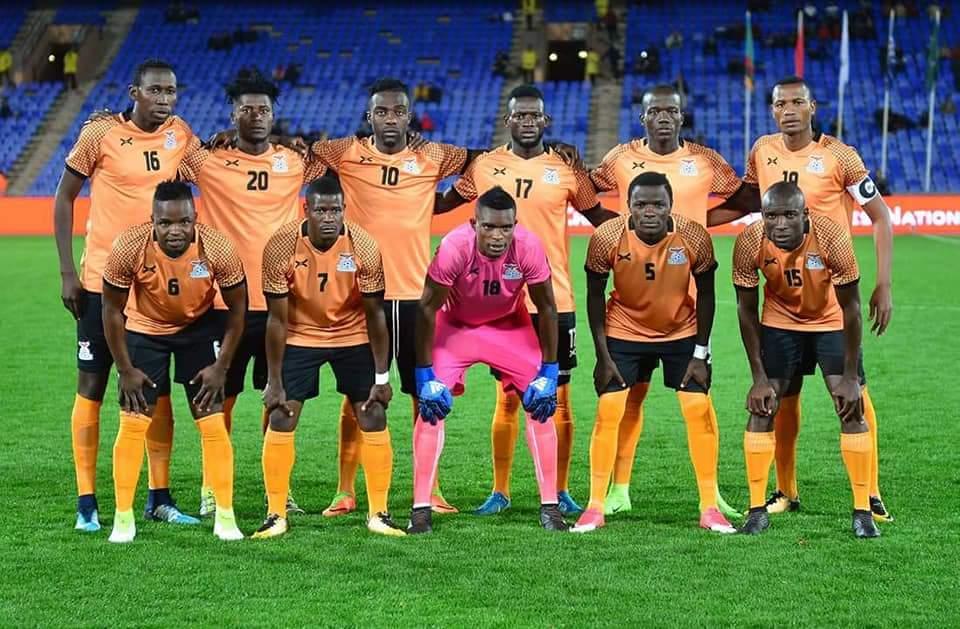 The 'Battle of Zambezi' continues as Bafana Bafana face stern test