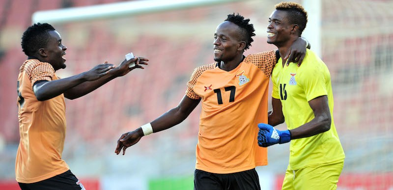 No movement for Chipolopolo on FIFA/Coca-Cola World Rankings