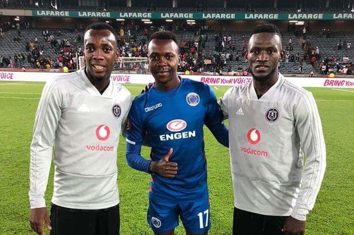 Zambian players abroad : Augustine Mulenga shines as Mbola and Lubambo suffer huge defeats