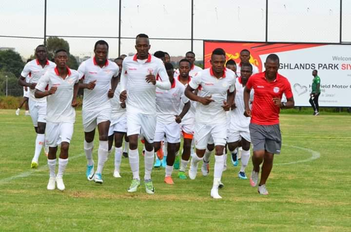OPINION: LUSAKA DYNAMOS; THE PROMISE THAT IS NEVER FULFILLED