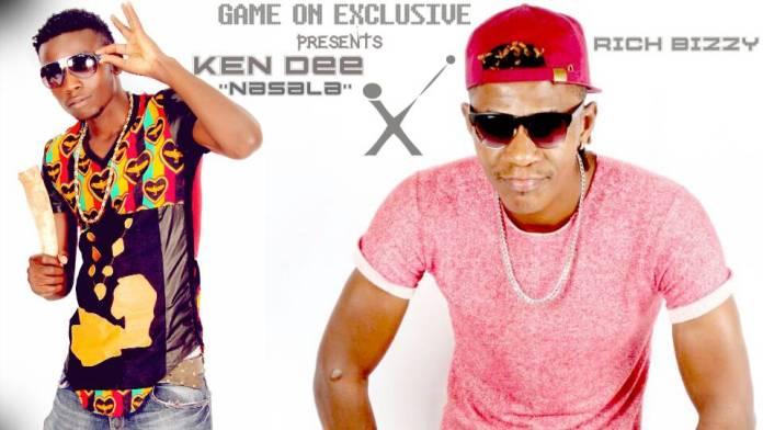 DOWNLOAD MP3: Ken Dee X Rich Bizzy -