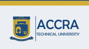 ACCRA TECHNICAL UNIVERSITY FULL ADMISSION LIST 2021/2022 ACADEMIC SESSION