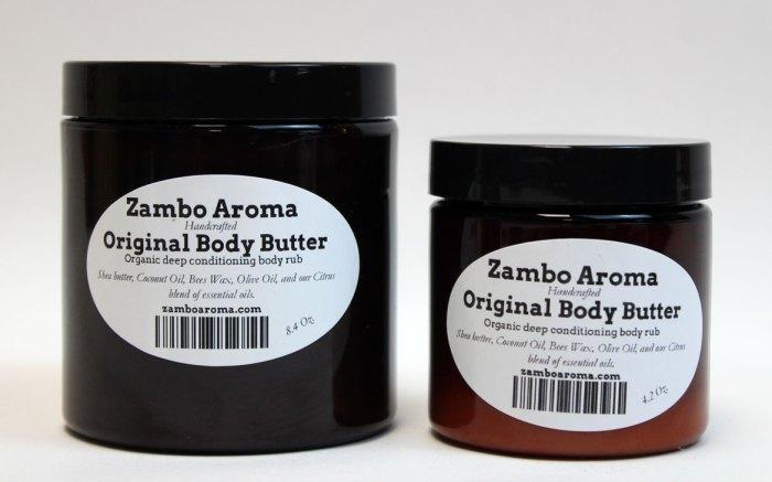 original body butter