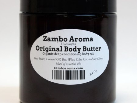 original body butter