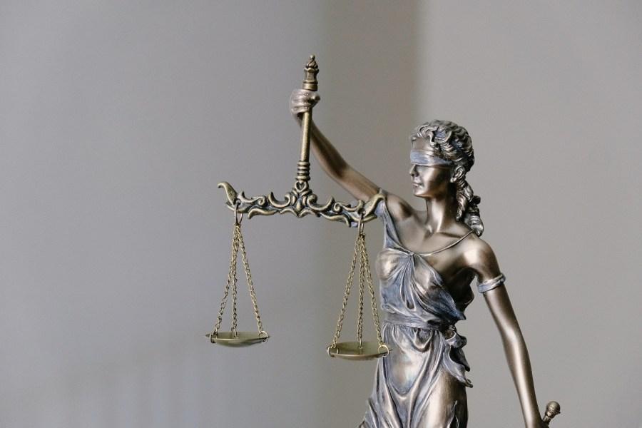 Themis, Deusa da Justiça, Equilíbrio, Balança