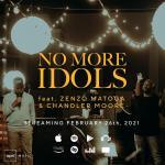 Impact Music - No More Idols [MST] Second Mix