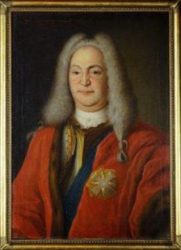 Jan Sołłohub