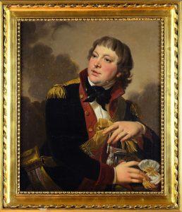 gen. Jan Michał Sołłohub