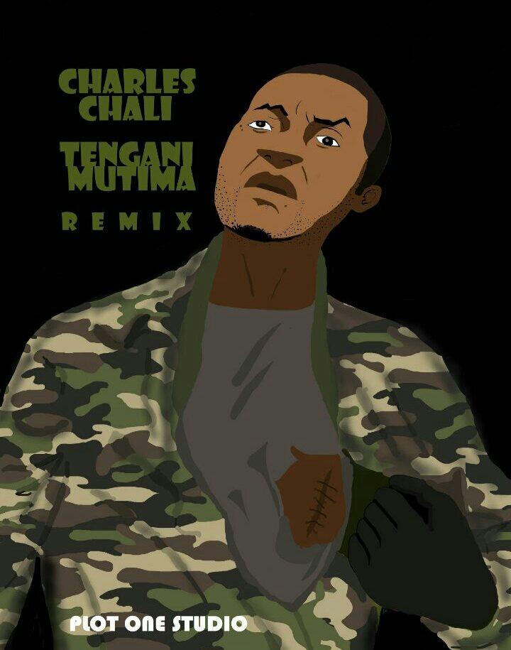 DOWNLOAD AUDIO: Charles Chali - 'Tengani Mutima (Remix)' | ZamEntBase