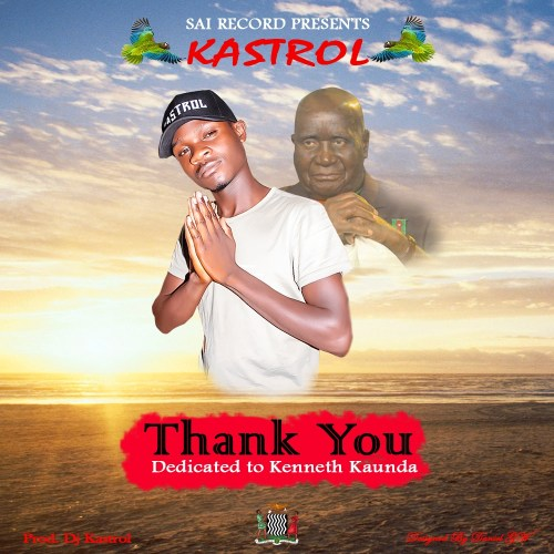 DOWNLOAD AUDIO: DJ Kastrol – 'Dedication To Kenneth Kaunda' | ZamEntBase