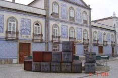 Street Sculpture - Braga