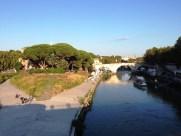 Rome Bridges Italy (1)