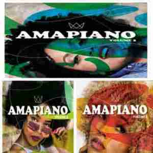 Download Amapiano All Albums, Singles And Mix Vols