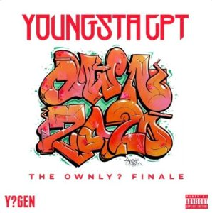 DOWNLOAD MP3: YoungstaCPT – Own 2020