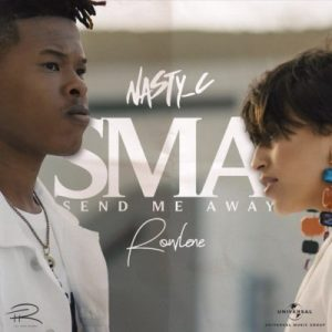 DOWNLOAD MP3: Nasty C – SMA ft. Rowlene