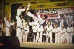 Yaenal Zamrinata - Taekwondo UNS