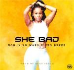 Nog-Ft Yo Maps x Zeq breez-she bad prod by Beat Freak