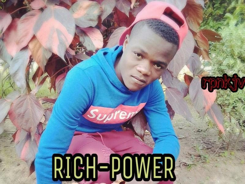 RICH-POWER-Ft Jay B-Ukutekanya-Prod by Sande