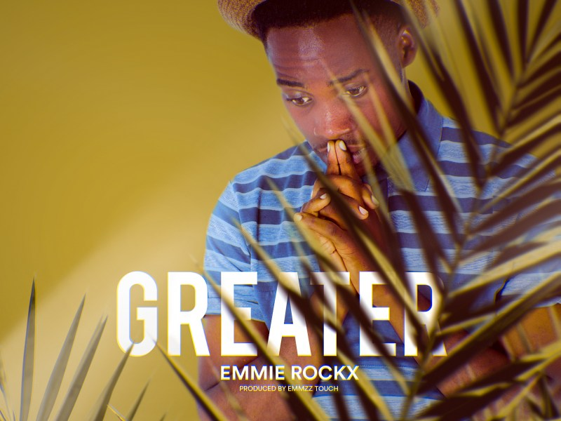 Emmie Rockx – Greater Prod By EmmzzTouch