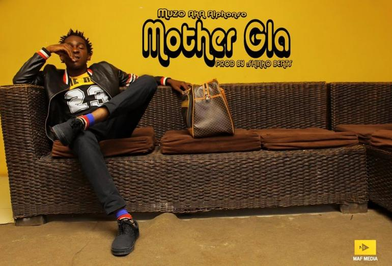 "ALBUM: Muzo AKA Alphonso – ""Mother Gla"""
