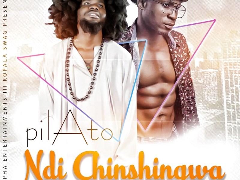 Pilato-Feat-Coziem-Ndi Chinshingwa-Prod At Alpha ENT