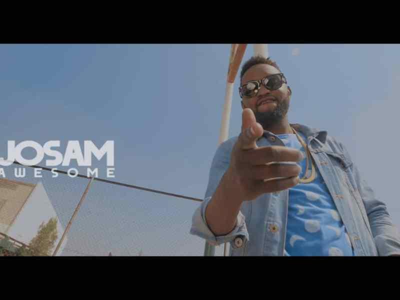 Josam Awesome-Feat Drifta Trek-Dance-Video
