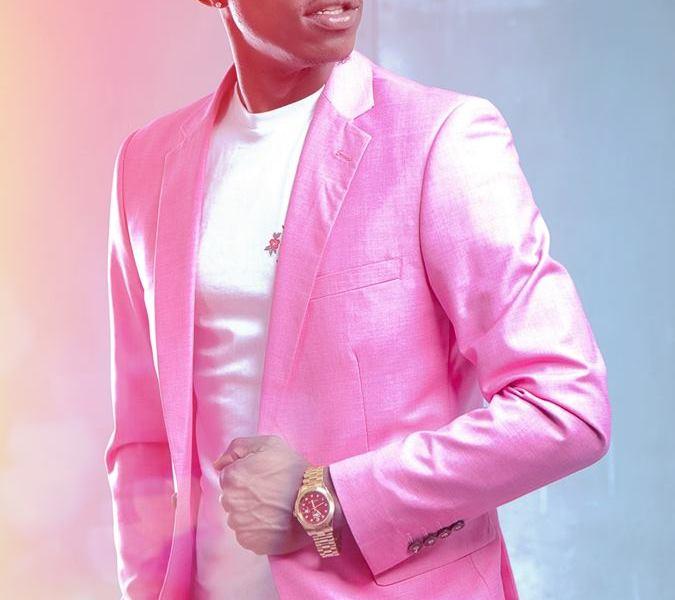 Macky 2 Speaks Out On Muzo Aka Alphonso
