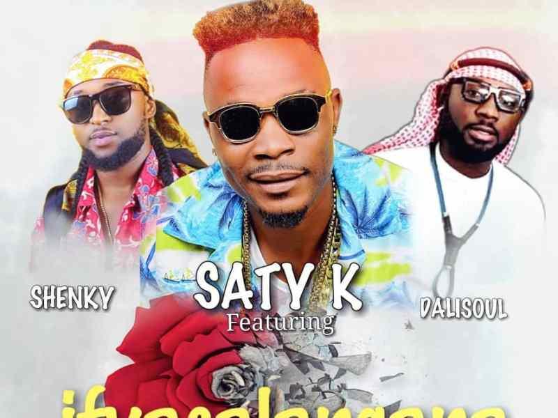 Saty-K feat Shenky and Dalisoul – ifyasalangana